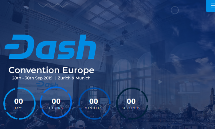 DashConvention.com